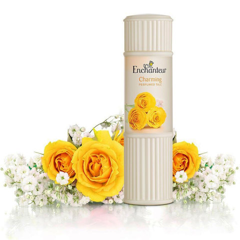 Enchanteur-Charming-Perfumed-Talc-250g