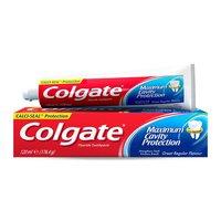 Colgate Maximum Cavity Protection Toothpaste 120 ml