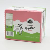 Arla Organic Strawberry Flavored Milk 200 ml x 12
