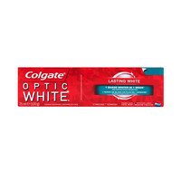 Colgate Toothpaste Optic Lasting White 75ML