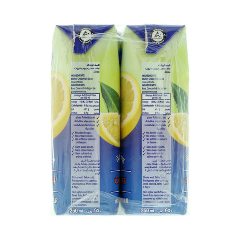 Lacnor-Grapefruit-Juice-250mlx6