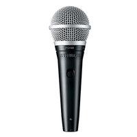 Shure Microphone PGA-48 QTR
