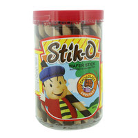 Stik-O Chocolate Wafer Stick 380g