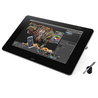 Wacom Tablet Graphic Pen Display Cintiq 27 QHD Pen & Touch -DTH2700