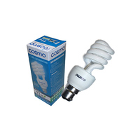 Cosmo LED Bulb Day Light E27 11W 6500K