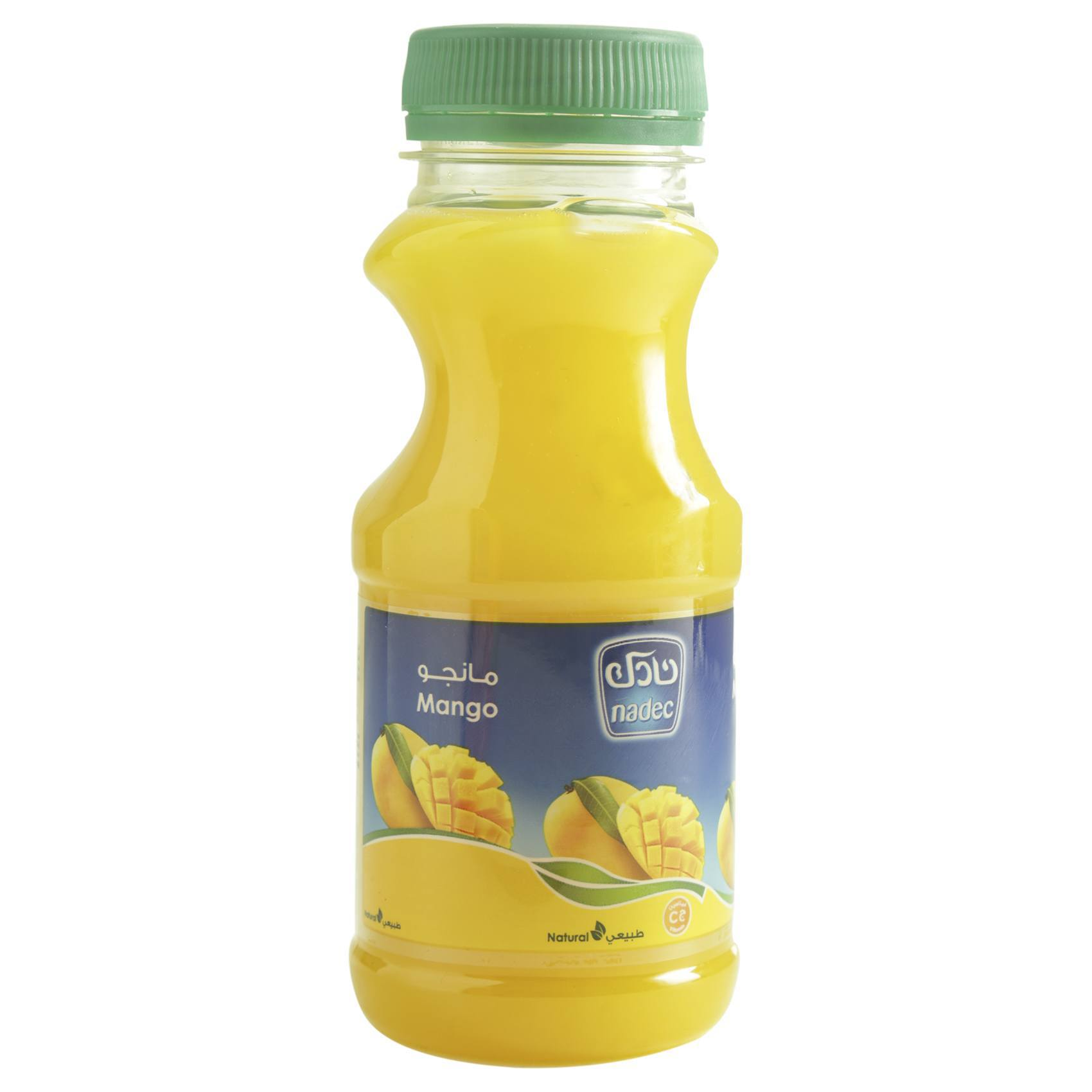 NADEC FRESH MANGO JUICE 200ML