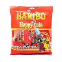 Haribo Jelly Happy Cola Mix Bag 200GR