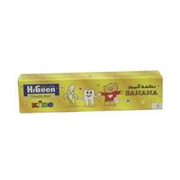 Higeen Toothpaste Kids Banana 60GR