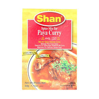 Shan Spice Mix for Paya Curry 60g