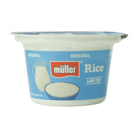 Muller Original Rice Low Fat 180g
