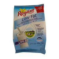 Regilait Low Fat Instant Semi-Skimmed Milk Powder 800g