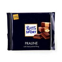Ritter Sport Praline Chocolate 100g