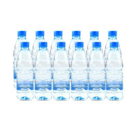 Tannourine Mineral Drinking Water 0.5L X12