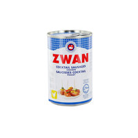 Zwan Cocktail Chicken Sausages 400g