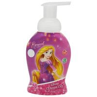 Disney Rapunzel Foam Handwash 250ml