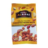 Alrifai Assorted Mixed Nuts 500g