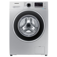 Samsung 8KG Front Load Washing Machine WW80J4260GS