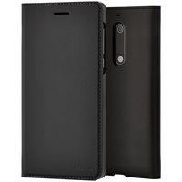 Nokia Case Slim Nokia 5 Flip Black