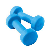 Iron Master Neoprene Dumbbells 0.5KG (One Piece) Assorted Color
