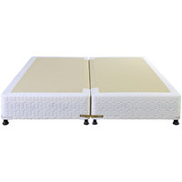 King Koil Active Support Bed Foundation 160X200 + Free Installation