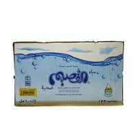 Al Qassim water 600 ml × 24