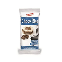 Fiorentini Rice Cakes Chocolate 100GR