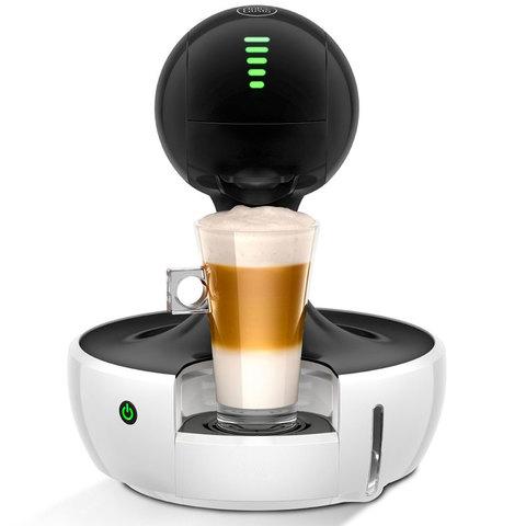 NESCAFÉ-Dolce-Gusto-Coffee-Maker-DROP-White
