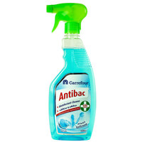 Carrefour Bathroom Cleaner AQUA 500ML