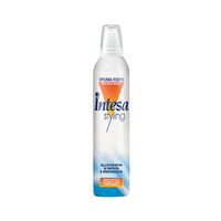 Intesa Styling Strong Hold Mousse 300ML