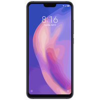 Xiaomi Mi8 Lite Dual Sim 4G 128GB Black