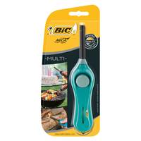 Bic® Megalighter  Multipurpose Blister Pack -Assorted