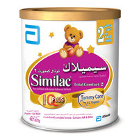 Similac Total Comfort 2 Tummy Care Follow On Formula Milk 820g