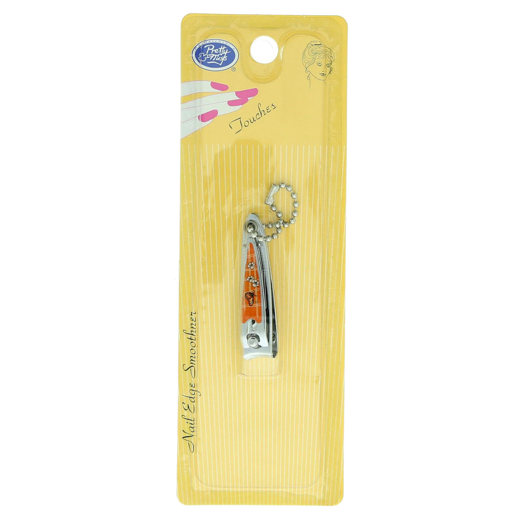 PRETTY MISS NAIL FILE 007