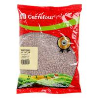 Carrefour Masoor Red Whole 400g