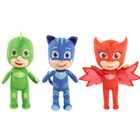 PJ MASKS Plush - Assorted
