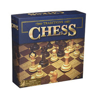 Traditional Cardinal Chess GML S17