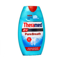 Theramed Toothpaste Pure Breath 75ML
