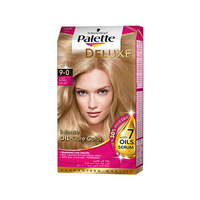 Palette Deluxe 9-0 50ML 2+1 Free