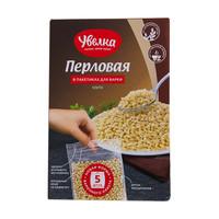 Uvelka Pearl Barley In Bags 80g x5