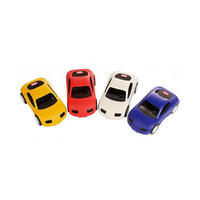 Little Tikes Assorted Push Race Cars