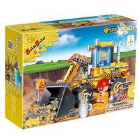 BanBao Construction Set 250PCS (8521)