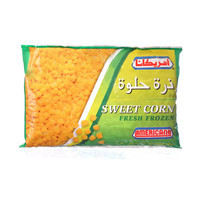 Americana Sweet Corn 450g