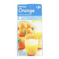 Carrefour Orange Nectar 2L