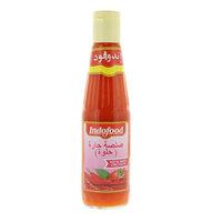 Indofood Hot & Sweet Chili Sauce 340ml