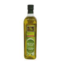 Teeba Virgin Olive Oil 1L