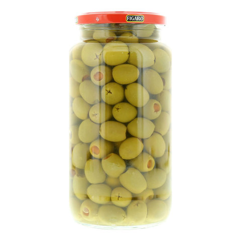 Figaro-Stuffed-Green-Olives-with-Pimiento-Paste-920g