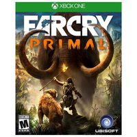 Microsoft Xbox One Far Cry Primal