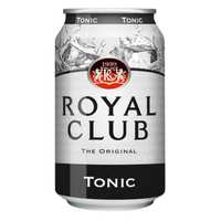 Royal Club Drink Tonic Water 330 Ml