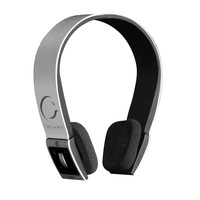 Cellairis Headset Wireless Cadence Silver