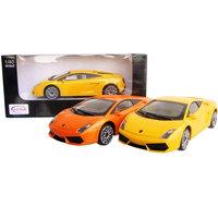 Rastar Dc Lamborghini Gallardo 1:40